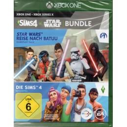Die Sims4 - Star Wars -...