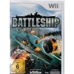 Battleship - Nintendo Wii -...