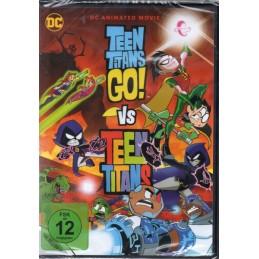 Teen Titans Go - Vs. Teen...