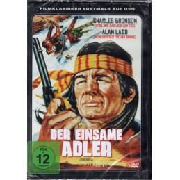 Der einsame Adler - DVD -...