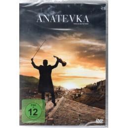 Anatevka (Music Collection)...