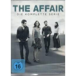 The Affair - Die komplette...