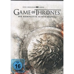 Game of Thrones - 8....