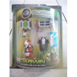 Dicki Toys - G-Force...