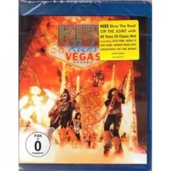 Kiss - Rocks Vegas - BluRay...