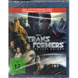 Transformers 5 - The Last...