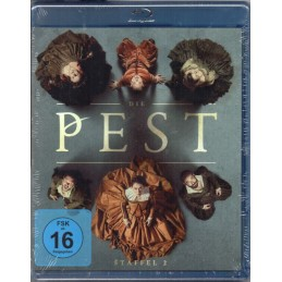Die Pest - Staffel Season 2...