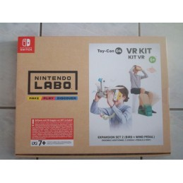 Nintendo Labo - VR-Set...