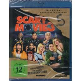 Scary Movie 3.5 - BluRay -...