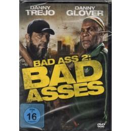 Bad Ass 2 - Bad Asses - DVD...