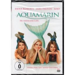 Aquamarin - Die vernixte...