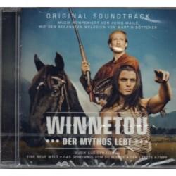 Winnetou - Der Mythos Lebt...