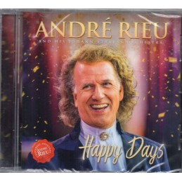 Andre Rieu - Happy Days -...