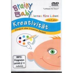 Brainy Baby - Kreativität -...