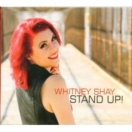 Whitney Shay - Stand Up -...