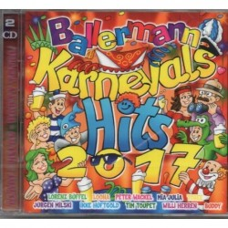 Ballermann Karnevals Hits...