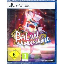 BALAN WONDERWORLD -...