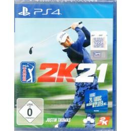 PGA TOUR 2K21 - PlayStation...