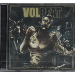 Volbeat - Seal The Deal &...