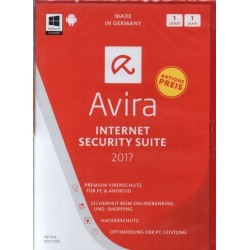 Avira Internet Security...