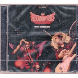 Hellacopters - High...