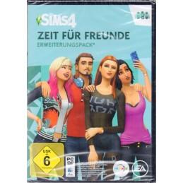 Die Sims 4 - Zeit für...