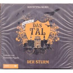 Krystyna Kuhn - Das Tal -...
