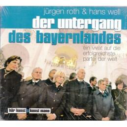 Jürgen Roth & Hans Well -...