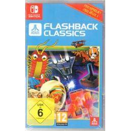 Atari Flashback Classics...