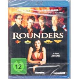 Rounders - BluRay - Neu / OVP