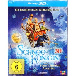 Die Schneekönigin - 3D...