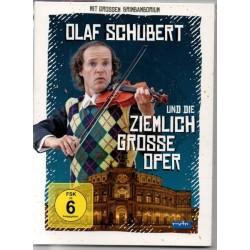 Olaf Schubert und die...