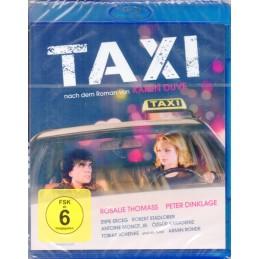 TAXI - Nach dem Roman von...