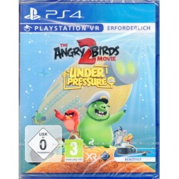 The Angry Birds Movie 2 -...