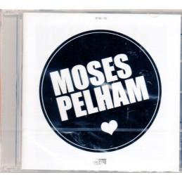 Moses Pelham - Herz - CD -...