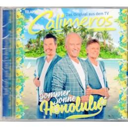 Calimeros - Sommer, Sonne,...