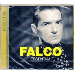 Falco - Essential - CD -...