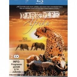 Parklife Afrika - BluRay -...