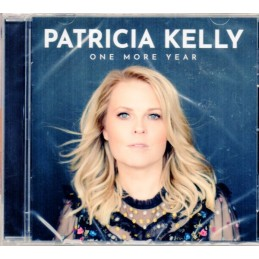 Patricia Kelly - One More...