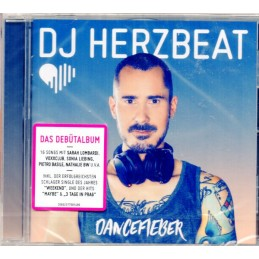 DJ Herzbeat - Dancefieber -...