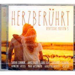 Herzberührt - Deutsche...