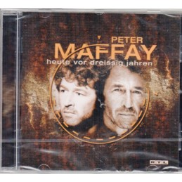 Peter Maffay - Heute Vor...