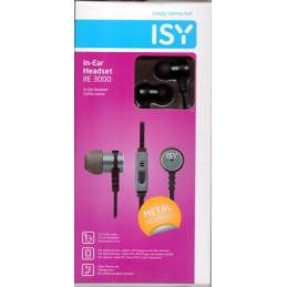 ISY 1793 - In-Ear Headset...