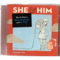 She & Him - Volume Two 2 -...