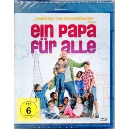 Ein Papa für alle - BluRay...