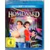 Homeward - Finde deine Bestimmung - 3D - BluRay - Neu / OVP