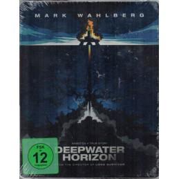 Deepwater Horizon -...