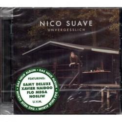 Nico Suave - Unvergesslich...