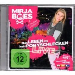 Mirja Boes - Das Leben Ist...