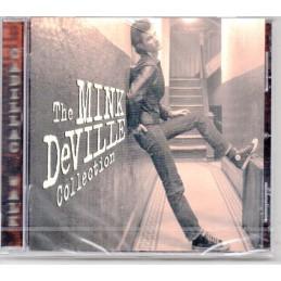 Mink DeVille - The Mink...